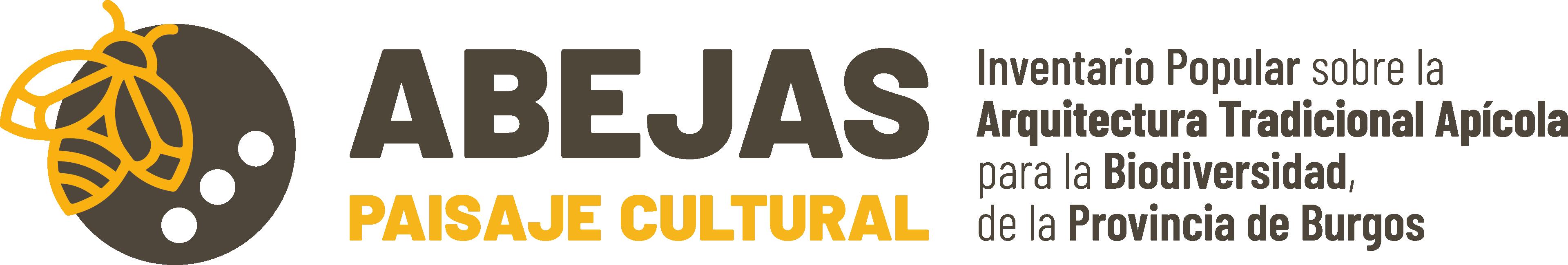 ABEJAS paisaje cultural
